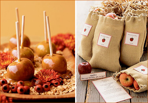 Autumn Wedding Favors5