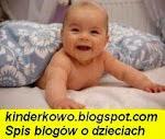 Spis blogów o dzieciach