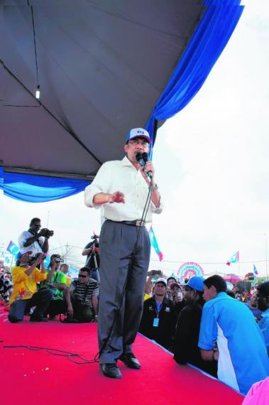 Anwar Ibrahim ceramah DUN Hutang Melintang, Perak