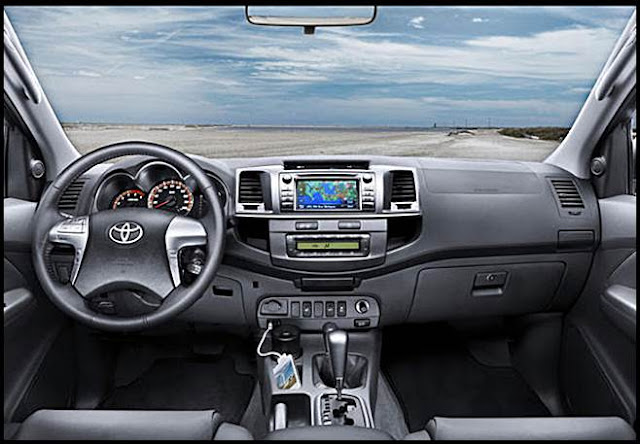 2016 Toyota Hilux Price List Philippines