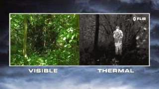 Thermal Imaging and Night Vision