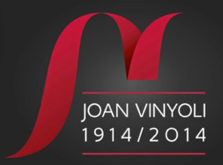 2014: Any Vinyoli