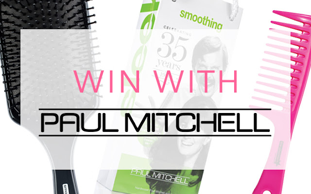Win With Paul Mitchell