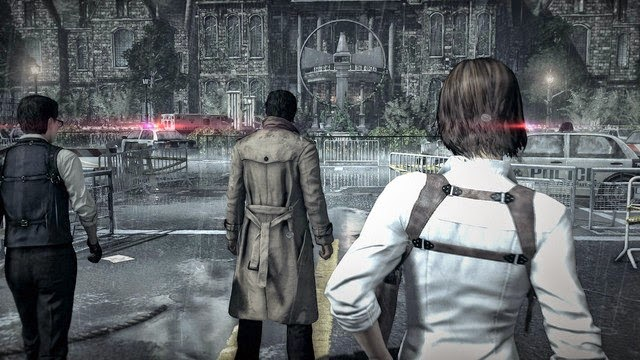 the evil within essay