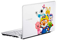 NC110-Pororo Price. Netbook Special for Kids with Intel Atom Dual Core