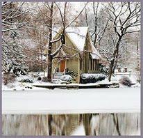 La casa sul lago d'argento