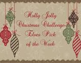 Holly Jolly Top Pick 10/14/2013