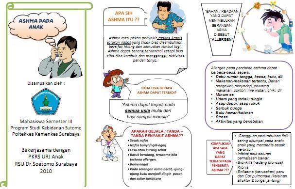 leaflet asma pada anak 1 leaflet asma pada anak 2