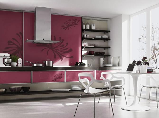 Idee Deco Pour Chambre Mixte : Luxe Cuisines Idées de conception ~ Design Interieur France