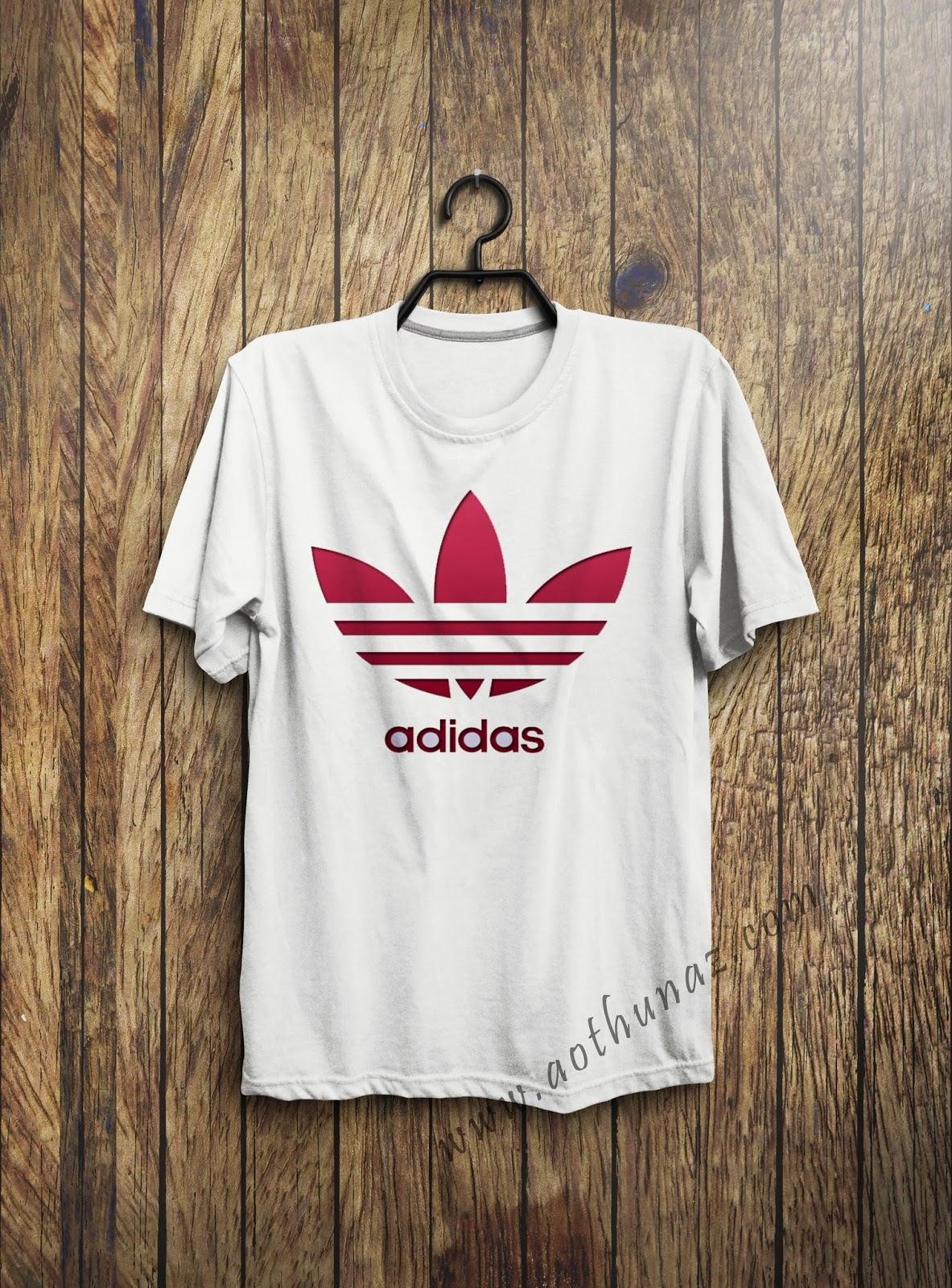 Áo thun Adidas MS1012