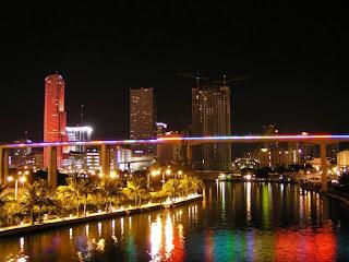 Singapore Destinations