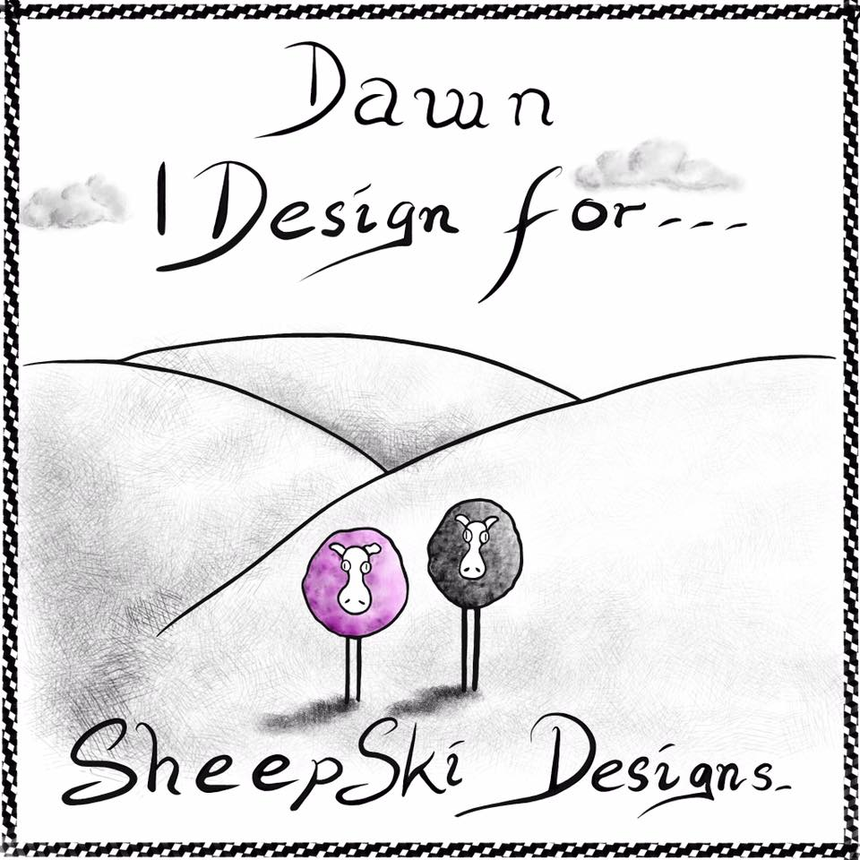 I Design For.....