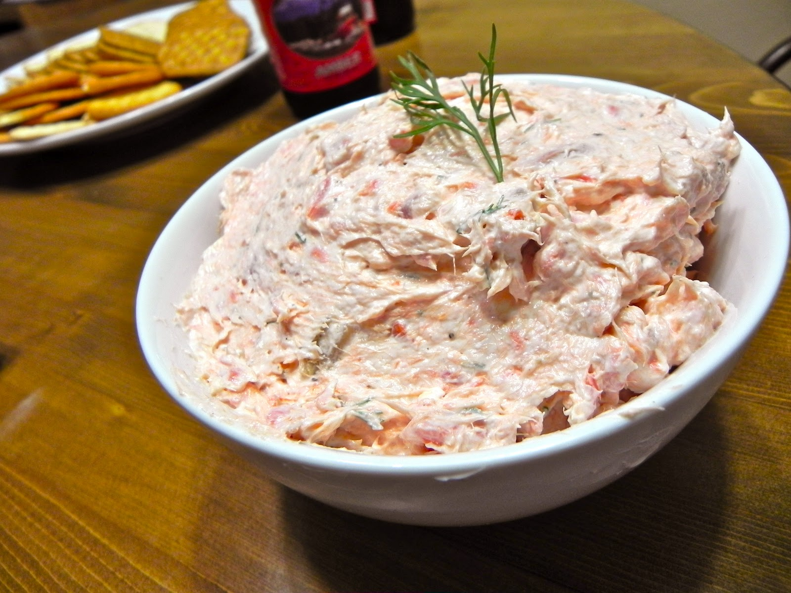 recipe: alaskan smoked salmon dip [4]