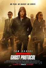 Mission Impossible – Ghost Protocol (2011)