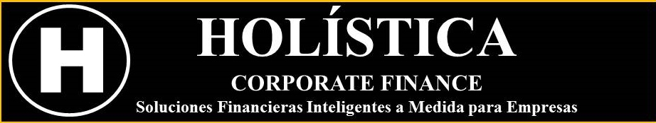 Holística Corporate Finance