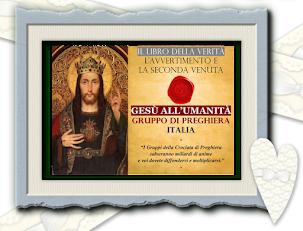 Sui gruppi Gesù all'umanità, messaggi da tenere presenti