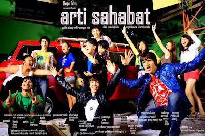 Sinopsis Sinetron Arti Sahabat, mulai 28 Nov di slot Mutiara Hati TV9