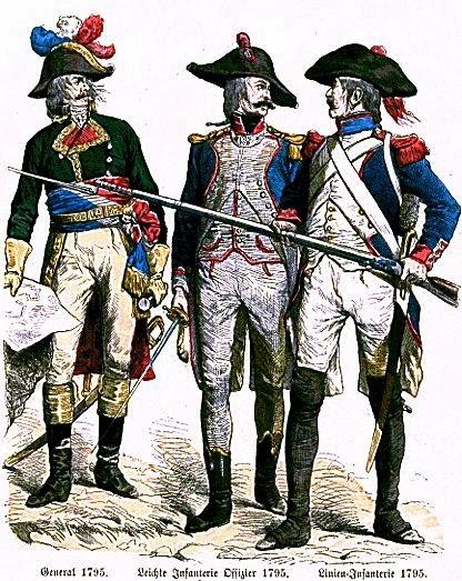 Генерал, офицер или солдат - какой масштаб у вашей жизни?