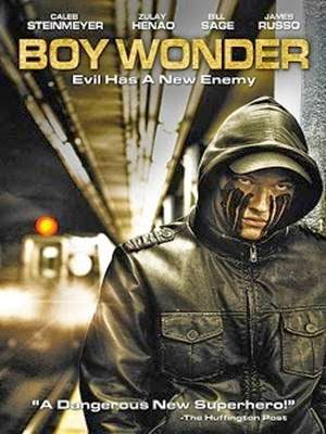 Download Boy Wonder AVI Dublado Torrent DVDRip