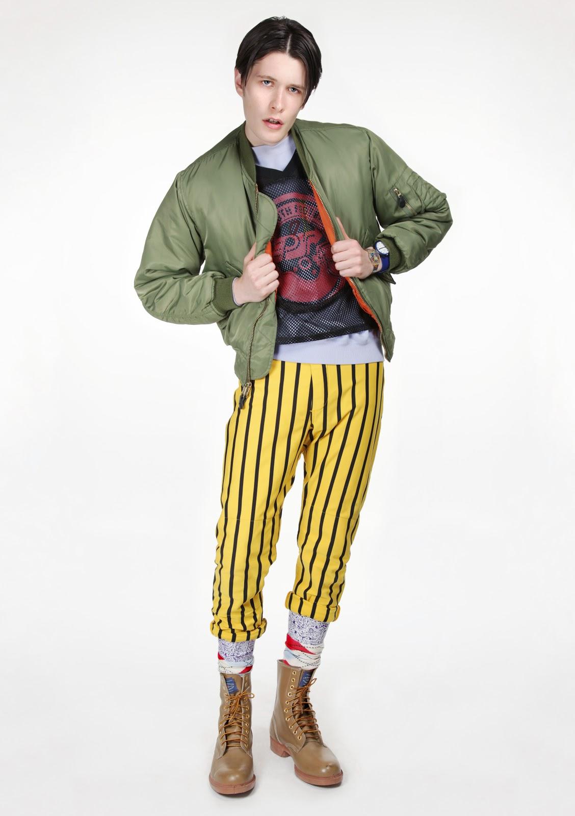 90s clothes for men
