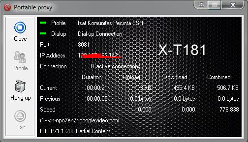 XT181 Indosat Terbaru 6 Maret 2014