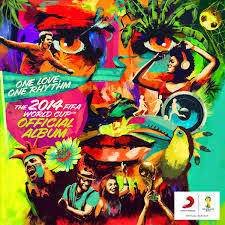 Baixar CD Pitbull – We Are One (Ole Ola) (Feat. Jennifer Lopez & Cláudia Leitte) (The Official 2014 FIFA World Cup Song) Download