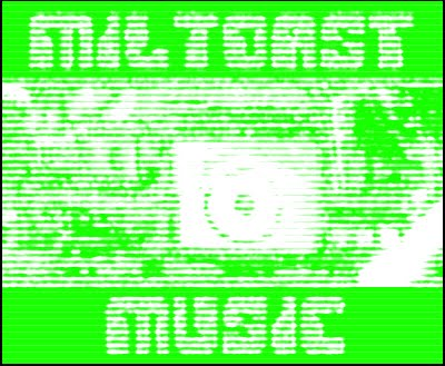 MilkToast Music Blog