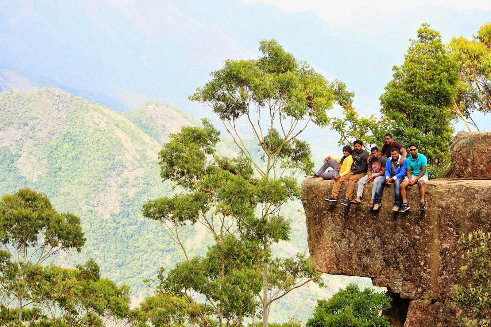 Image result for kodaikanal tourism