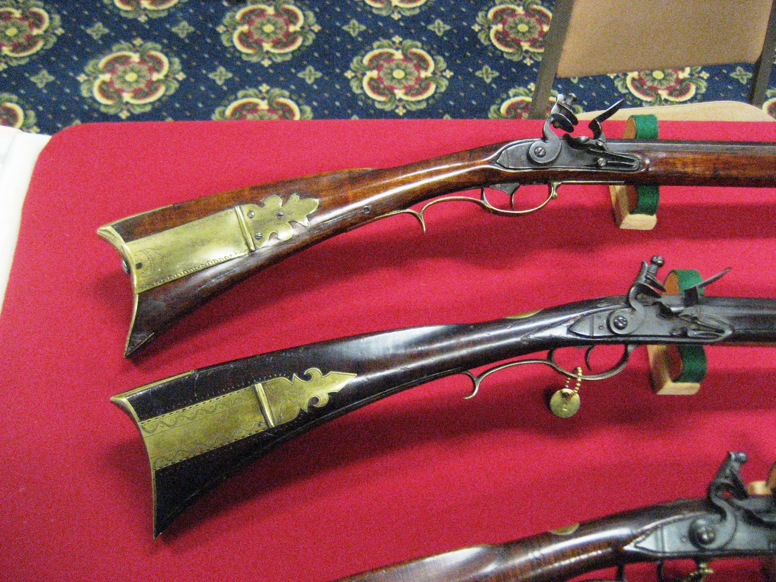 Angstadt Rifle
