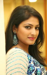 Actress Haripriya Latest Picture Gallery in Salwar Kameez at Ee Varsham Sakshiga Audio Launch 19