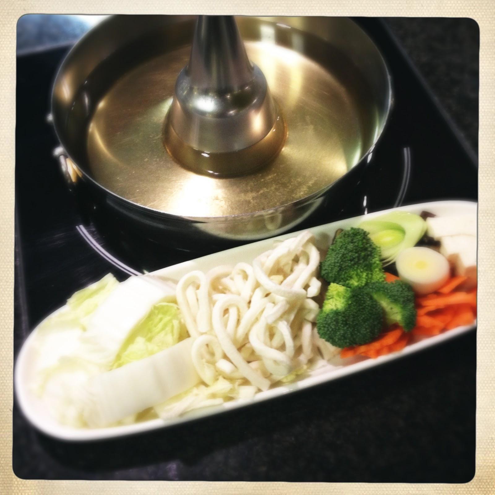 Slice of slim inspirational finds shabu shabu for American wholefoods cuisine