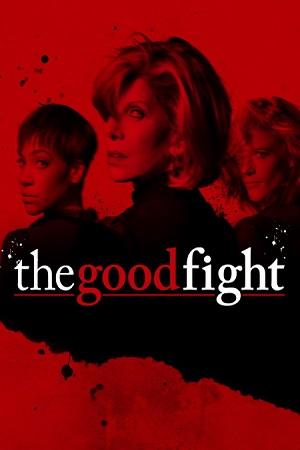 The Good Fight S01-S03 All Episode [Season 1 Season 3] Complete Download 480p