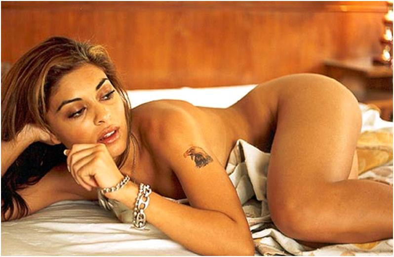 Juliana Paes Playboy