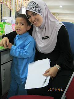 Faizah Bt Ismail