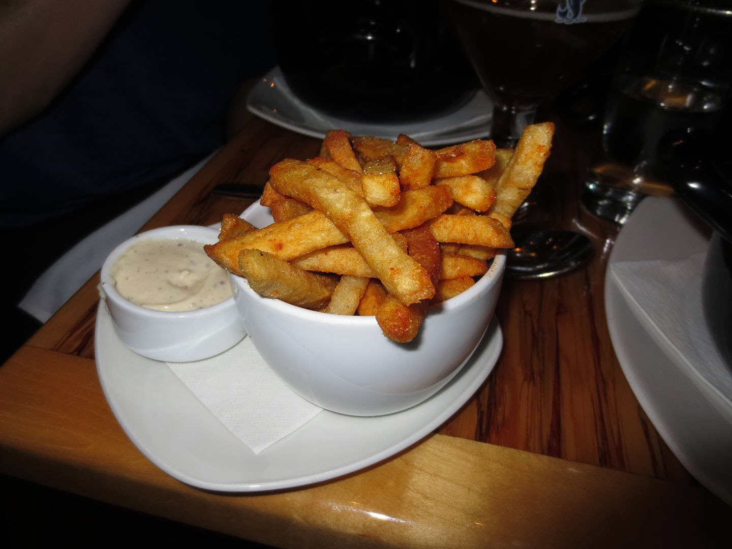 French Fries frites
