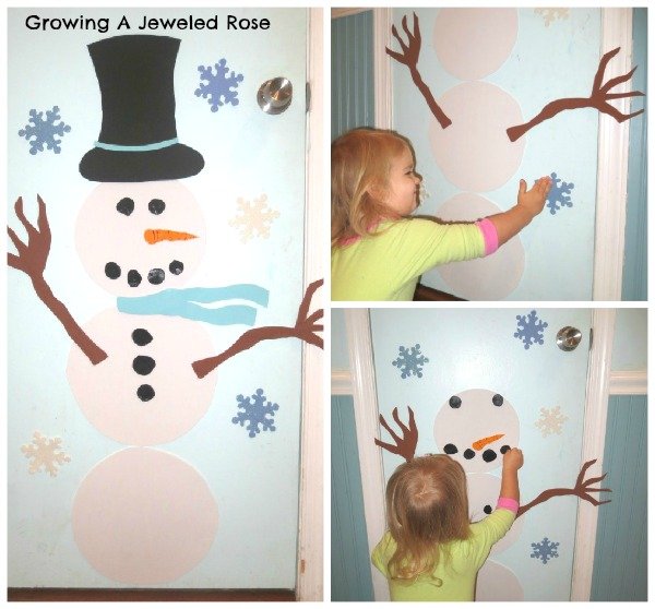 build a frosty diy toy growing a jeweled rose. Black Bedroom Furniture Sets. Home Design Ideas