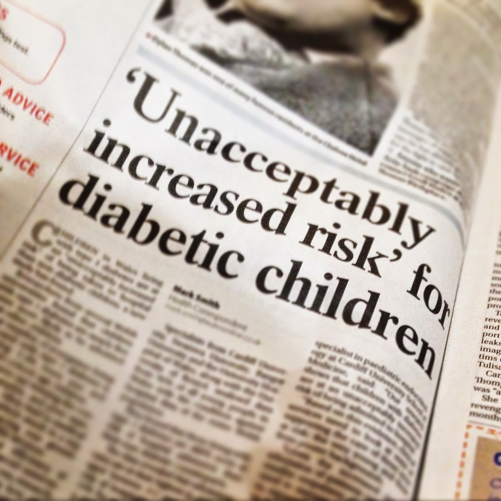 bbc radio wales newspaper review life sport and diabetes an and the response on twitter about the diabetes story was really inspiring and i hope to have the opportunity to do another newspaper review again soon