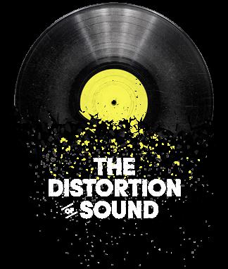 VINTAGE SOUND: The Distortion of Sound