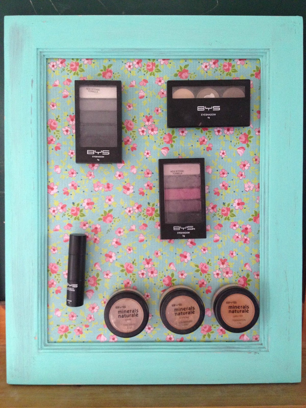 Magnetic craft board - Craft Magnetic Make Up Board