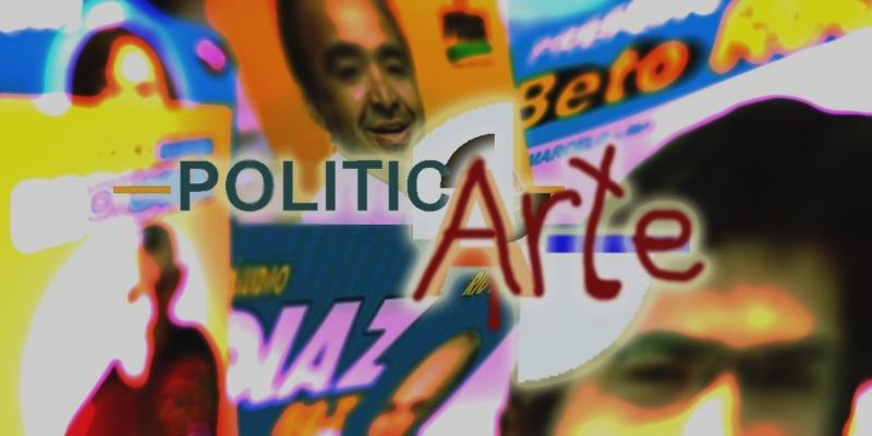 Politic'arte