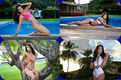 Representante de Alagoas no Miss Intercontinental Brasil 2016 fala sobra concursos no Brasil