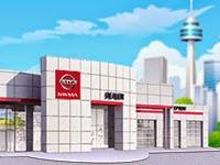 Kualitas Pelayanan MPM-Auto Dealer Resmi Mobil Datsun Indonesia