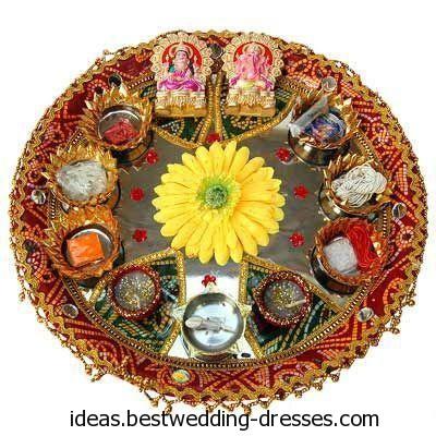 Mehandi designs world mehndi stage decoration mehndi tray decorations mhendi - Return gifts for housewarming function ...