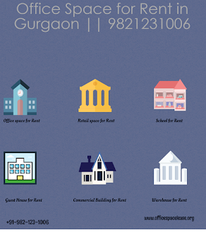 Office space for rent Udyog Vihar Gurgaon