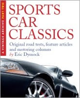 Sports Car Classics vol. 2
