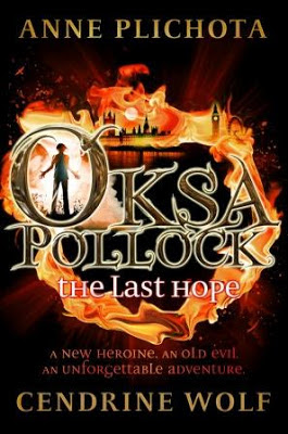 Oksa Pollock: The Last Hope translated into English by Sue Rose