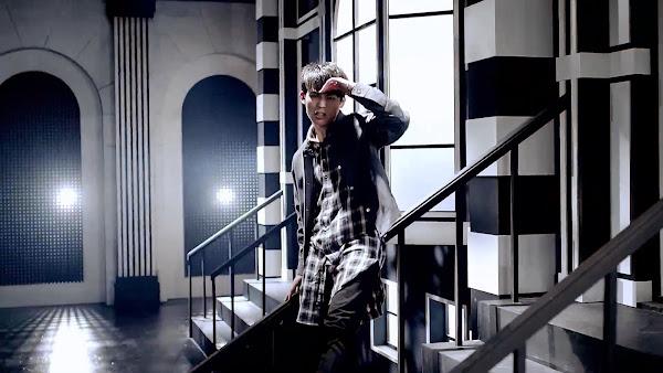 BtoB Hyunsik Beep Beep