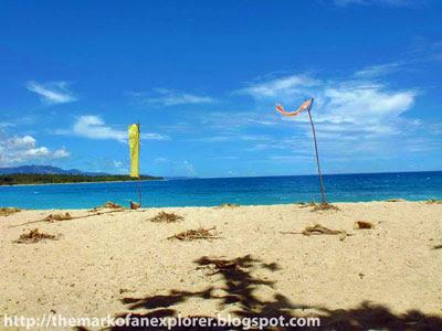 dahican beach resort mati