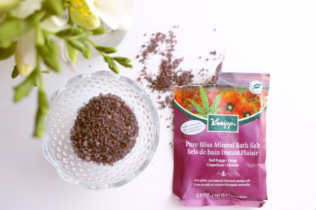Kneipp Pure Bliss Bath Salts