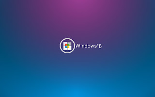 Windows 8 desktop wallpapers